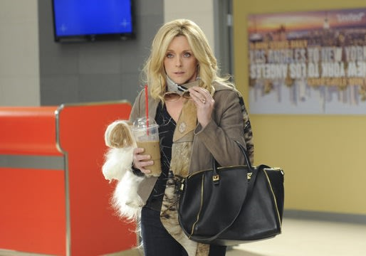 TVLine's Performer of the Week: Jane Krakowski