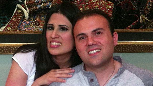 Whereabouts of American detained for being Christian unknown
