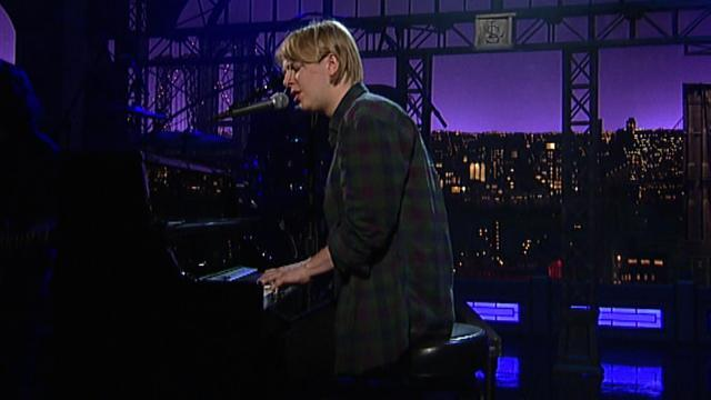 "Tom Odell - ""Another Love"""