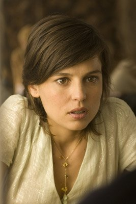 Elena Anaya in Warner Bros. Pictures' In the Land of Women