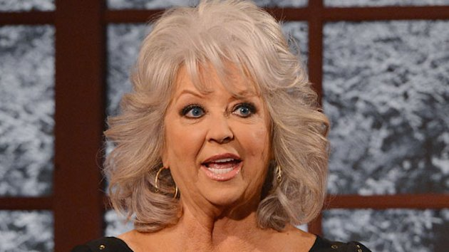 Paula Deen Sobs Over 'Horrible Lies' (ABC News)