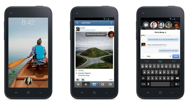 With only 1 million installs, Facebook Home slips in worldwide app rankings