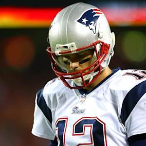 Why Tom Brady needs to be dropped