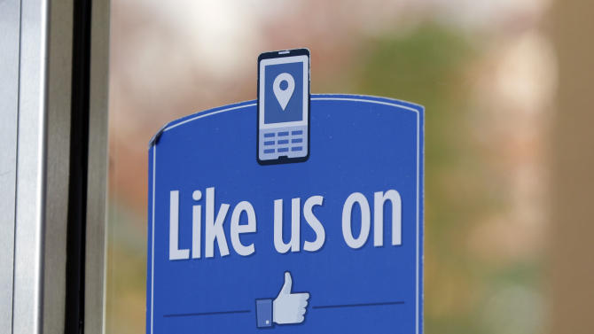 Summary Box: Facebook to go public, raise $5B