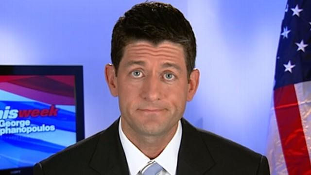 Paul Ryan Blasts John Roberts and the Health Care Ruling