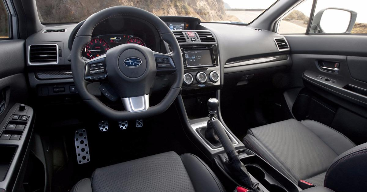 Subaru Clearance Prices On All 2015 Models