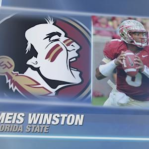 Best of Jameis Winston vs. Oklahoma State