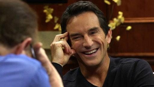 Jeff Probst Answers Social Media Questions