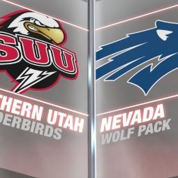 Mountain West Peak Play: Nevada's Nigel Haikins' Interception
