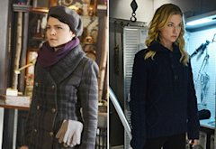 Ginnifer Goodwin, Emily VanCamp   | Photo Credits: Eric McCandless/ABC; Jack Rowand/ABC