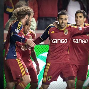 Sporting KC players pick out RSL's biggest threats | Playoff Central