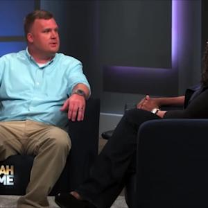 Matt Sandusky tells Oprah why he wouldn't testify on behalf of his father