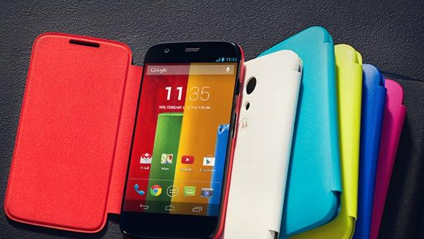 Moto G is coming to Republic Wireless for $149 off-contract