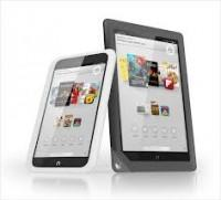 Barnes & Noble Reports Dreary Holiday Sales Results With No Help From NOOK