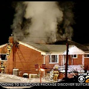 Woman Dies In Monroeville Fire, Officials Looking Into Cause