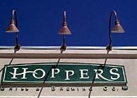 Hoppers Seafood And Grill