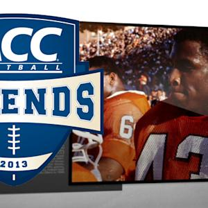 Terry Kinard, Clemson | ACC Legends
