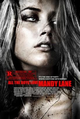 7 Years After Sensational Toronto Debut, 'All The Boys Love Mandy Lane' To Get Release