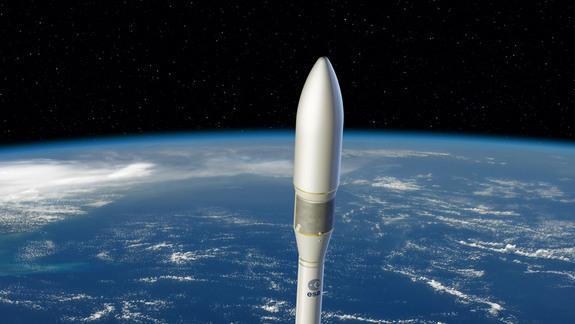 Europe Tackling Big Space Projects in 2013