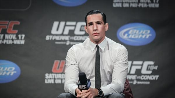 "Rory MacDonald Doesn't Care What B.J. Penn Does or Says – ""I'm Still Going to Beat His Ass"""