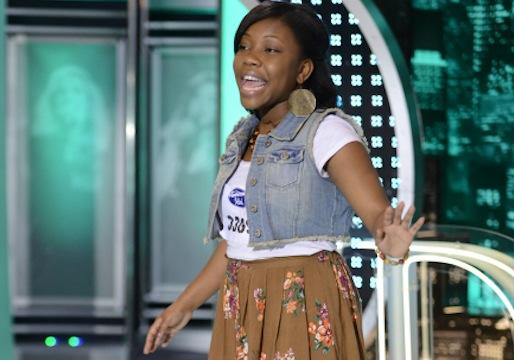 American Idol Recap: Do the Fight Thing