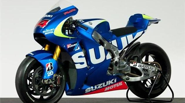 Suzuki delay return to MotoGP until 2015