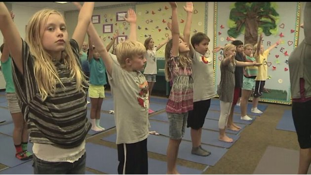 Judge To Decide If Yoga Should Be Removed From School Curriculum