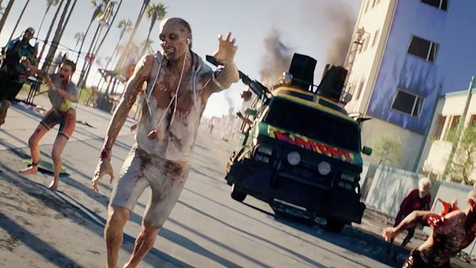 Studio files for insolvency after losing Dead Island 2 project