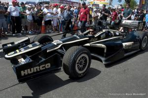 IndyCar is in Trouble After Randy Bernard's Departure: Fan View
