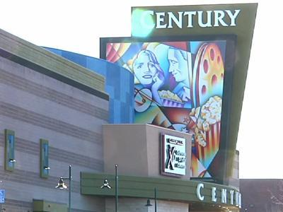 Colorado Shooting Theater Reopens