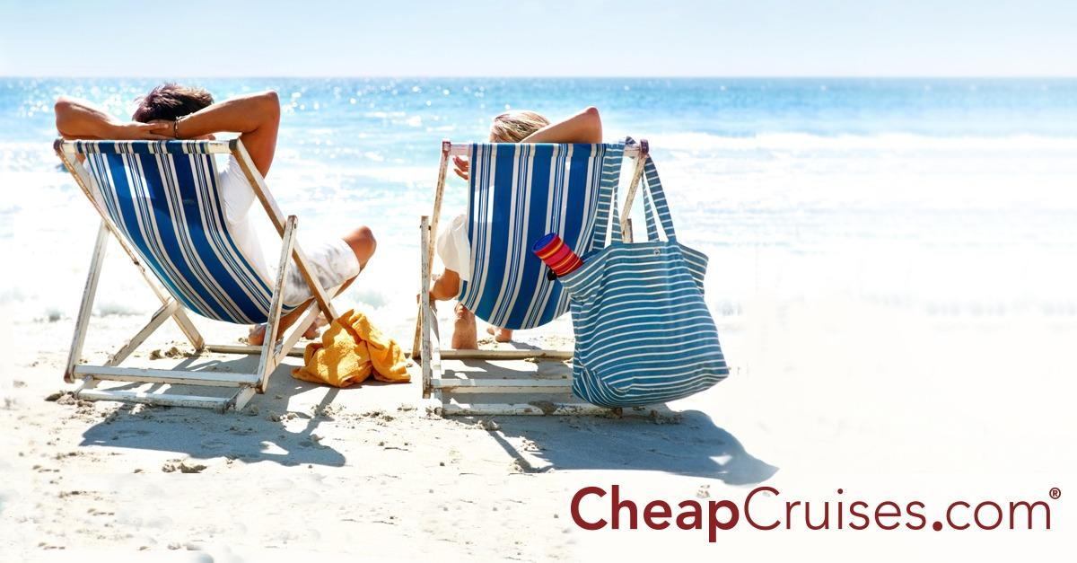 Save Up To 80% On Unsold Cruises: CheapCruises.com