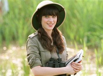 Zooey Deschanel in Paramount Pictures' Failure to Launch