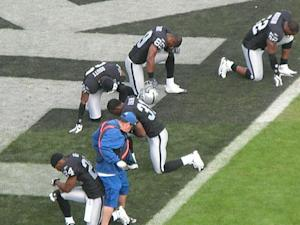 Three Players the Oakland Raiders Should Target in the First Round of the 2013 NFL Draft