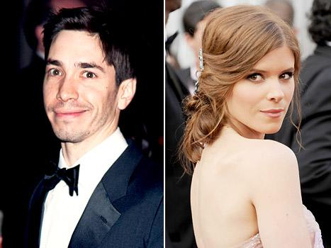 Justin Long Dating Kate Mara!