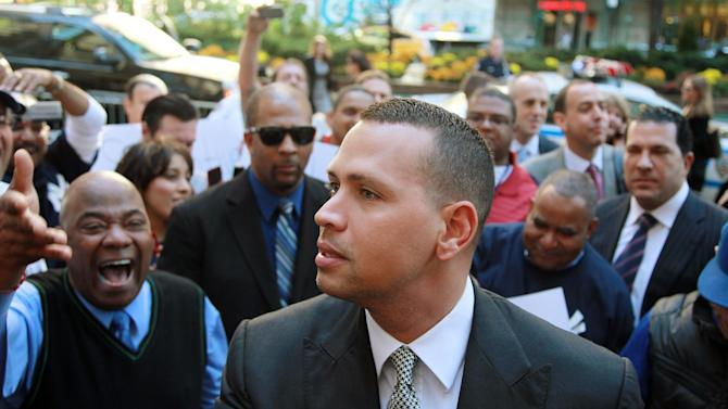 Column: A-Rod's PED use 'most potent we've seen.'