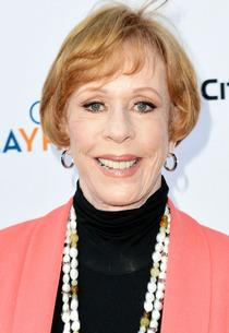 Carol Burnett | Photo Credits: Alberto E. Rodriguez/Getty Images