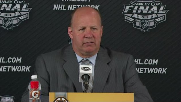 Julien on Game 3 win over …