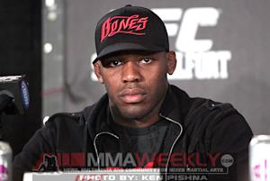Jon Jones Says Chael Sonnen's Time Will Come to Answer for His Verbal Attacks