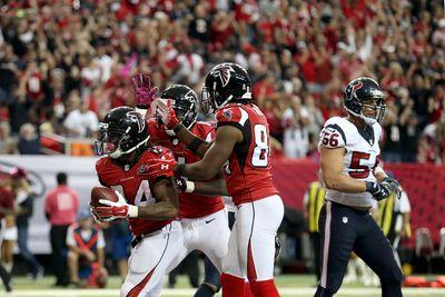Washington vs. Falcons 2015 picks and predictions: Falcons are poised to dominate