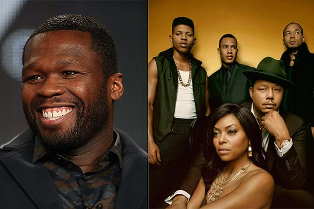 50 Cent Blames 'Empire' Ratings Drop on Too Much 'Gay Stuff'