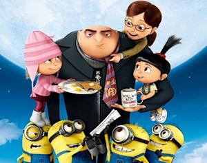 Box Office: Limp 'Lone Ranger' Can't Hit $10M as 'Despicable Me 2' Opens to $34M