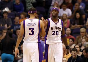 Gortat leads Suns in 114-87 rout of Trail Blazers