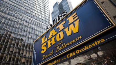 Goodbye, Dave: The Top Ten Letterman Food and Drink Moments