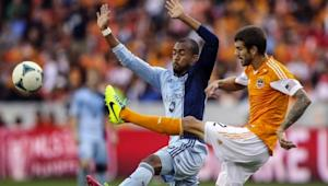 "Houston Dynamo ""knew it was going to be an ugly game"" in East Championship first leg draw"