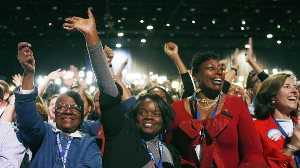 Watch Live: Obama to Give His Victory Speech