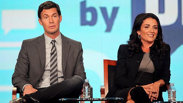 Jeff Lewis 'Flips Out' & Sues Assistant Jenni