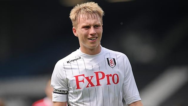 Cauley Woodrow, Fulham (PA Sport)
