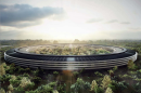 Apple's 'spaceship' campus earns final approval from its home city
