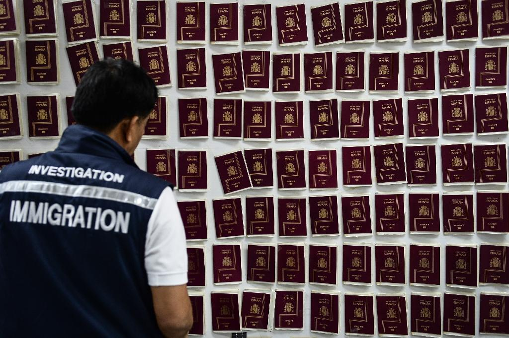 Fall of a forger: 'The Doctor' behind the Thai passport trade