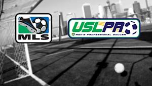 Columbus Crew announce affiliation with USL PRO's Dayton Dutch Lions